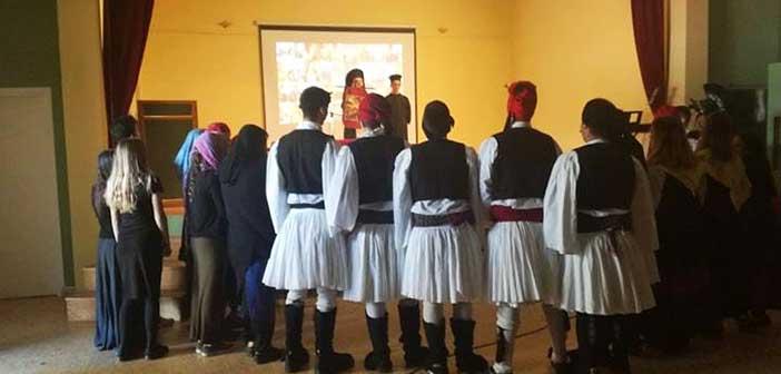Επετειακές γιορτές στα σχολεία του Δήμου Κηφισιάς