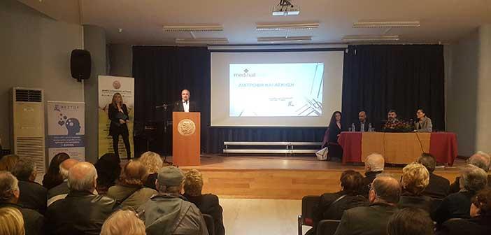 Συμβουλευτικό Σταθμό Άνοιας δημιουργεί ο Δήμος Ηρακλείου Αττικής