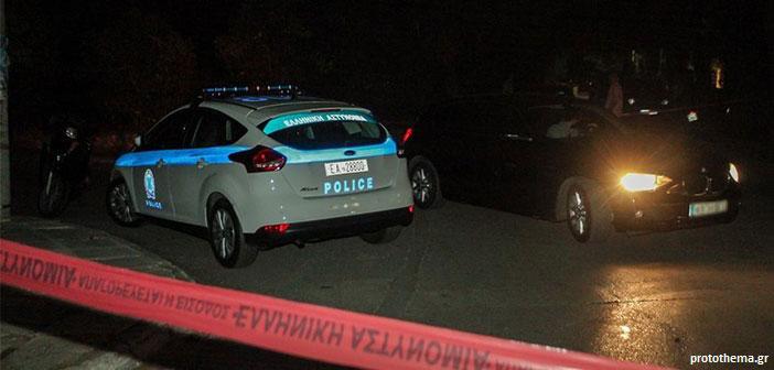 Ένοπλη ληστεία σε καφέ στη Λυκόβρυση τα ξημερώματα της Παρασκευής