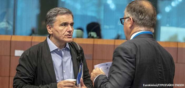 «Αγώνας δρόμου» για την εκταμίευση του 1 δισ. ευρώ