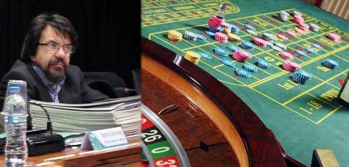 Π. Κούκουζας: Το καζίνο είναι ανεπιθύμητο στο Μαρούσι