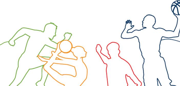 «ΓιορτήΑθλητή» διοργανώνει ο Δήμος Λυκόβρυσης-Πεύκης την Κυριακή 17/3