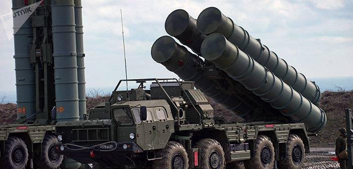 Ερντογάν: Θα πάρουμε S-400, εξετάζουμε και S-500