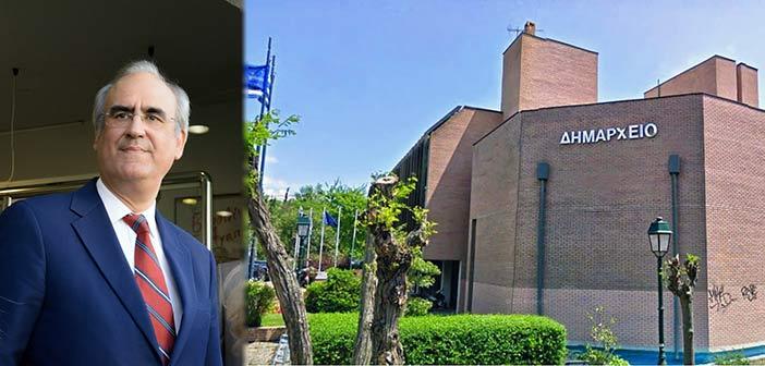 Γ. Θωμάκος: Συμπεριλήφθηκαν σημεία πρότασης των λοιπών παρατάξεων στο Τ.Π. Δήμου Κηφισιάς