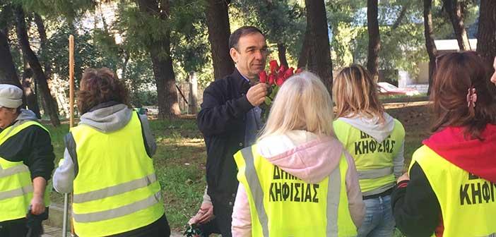 Ν. Χιωτάκης: Αξίζει ο έμπρακτος σεβασμός & η αναγνώρισή μας στον καθημερινό αγώνα της γυναίκας