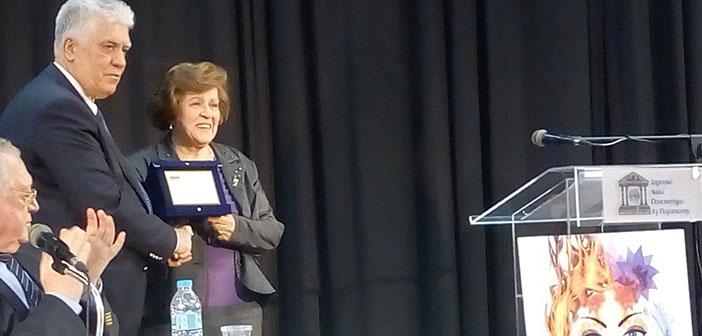 Τη Γυναίκα στην Τοπική Αυτοδιοίκηση τίμησε η παράταξη Αγία Παρασκευή η πόλη μας