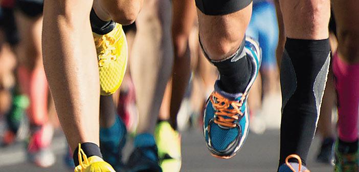 Συνέντευξη Τύπου για τον αγώνα Under Armour Run Kifisia City Challenge 2019