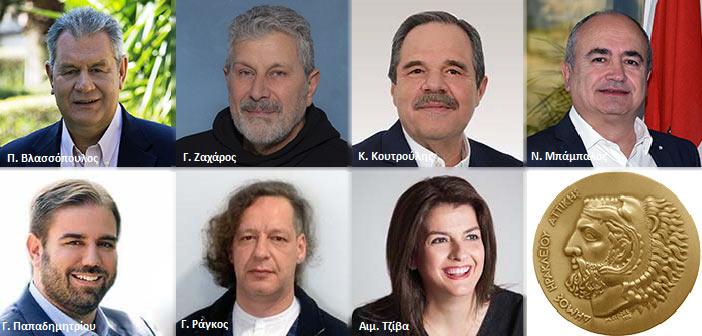 ΑΥΤΟΔΙΟΙΚΗΤΙΚΕΣ ΕΚΛΟΓΕΣ 2019: Το «Ε» συζητά με τους υποψηφίους δημάρχους στο Ηράκλειο Αττικής