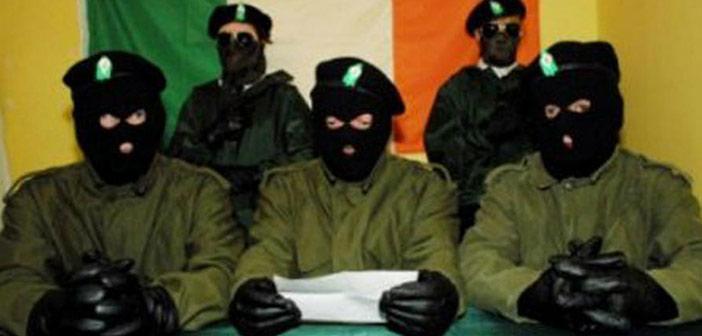 Το Brexit «ξαναγεμίζει» τα πιστόλια του IRA