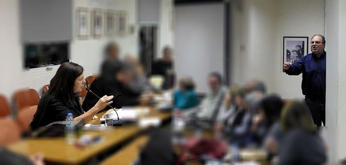Τι απαντά η Λαϊκή Συσπείρωση Χαλανδρίου στον δήμαρχο για τους ΧΕΥ 8 και 9