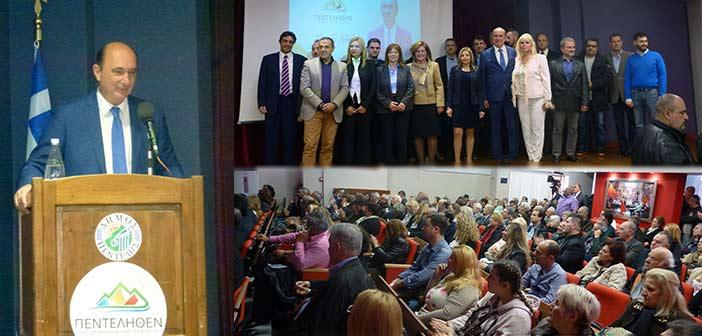 Γ. Κατσικογιάννης: Οι Δημότες περιμένουν λύσεις, δεν μπορούν να περιμένουν άλλο