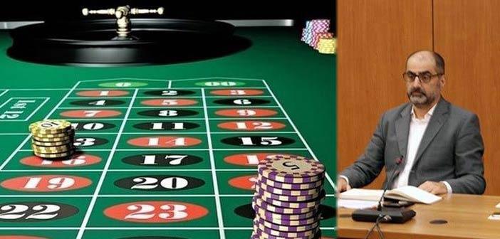 Δ. Κωνστάντος: Ευκαιρία να διευρυνθεί το μέτωπο εναντίον του καζίνο στο Μαρούσι