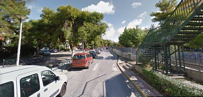 Η υπογειοποίηση της οδού Μ. Μερκούρη συζητείται στο Δ.Σ. Ηρακλείου με πρωτοβουλία του Δικτύου Πολιτών
