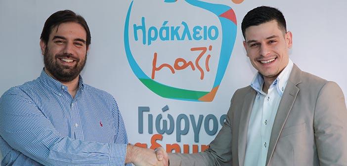Υποψήφιος με τον Γ. Παπαδημητρίου ο Β. Αποστολόπουλος