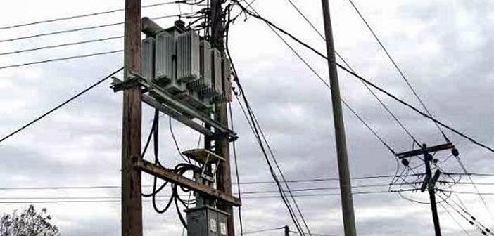 Σοβαρά προβλήματα ηλεκτροδότησης στην Αττική – Διακοπή ρεύματος και στον Χολαργό