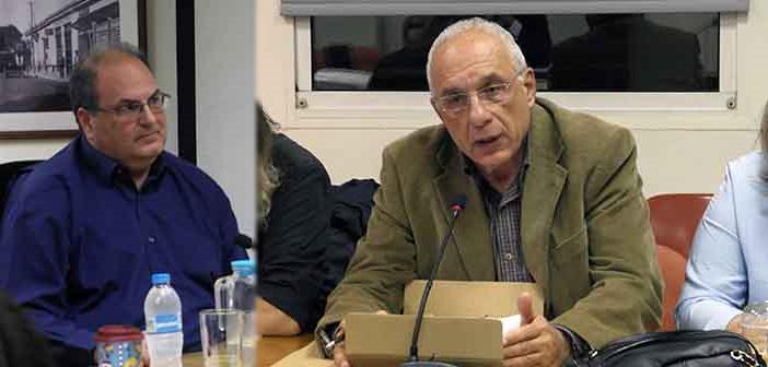 Γ. Κουράσης προς Σ. Ρούσσο: Όλα έχουν ένα όριο, δήμαρχε – Αφήστε τις εξυπηρετήσεις της τελευταίας στιγμής…