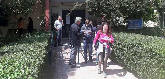 Αντικαπιταλιστική Ανατροπή στην Αττική: Σοβαρές ελλείψεις στο «Ασκληπιείο»