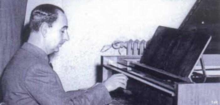 Φιλανθρωπική μουσική εκδήλωση «Ο Γιαννίδης και η Εποχή του» στο Μαρούσι