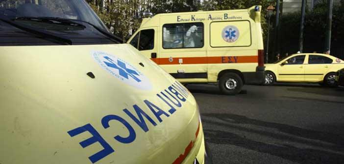 Ασυνείδητος οδηγός χτύπησε κι εγκατέλειψε 19χρονη στη Θησέως