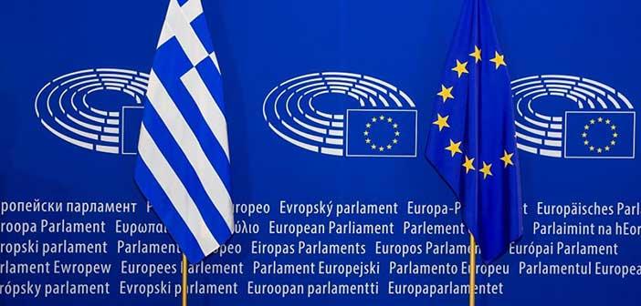 Δημοσκόπηση: Οι Έλληνες ασκούν κριτική στην Ε.Ε., αλλά παραμένουν ευρωπαϊστές