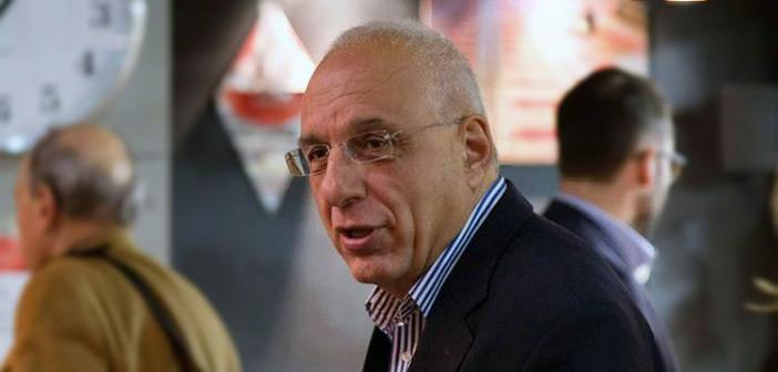 Γιώργος Κουράσης: Είμαστε ανοιχτοί σε έντιμες προγραμματικές συμφωνίες και όχι σε παζαρέματα
