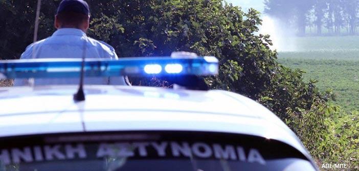 Εύβοια: 57χρονος πατέρας αυτοκτόνησε με κυνηγετική καραμπίνα