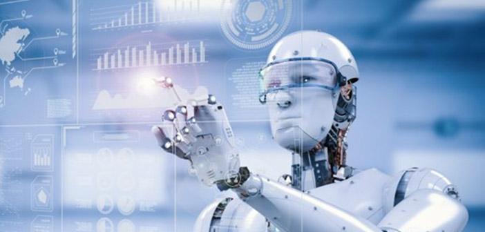 Ο Σύλλογος Χαλανδρίου «ΑΡΓΩ»… μας συστήνει τη Ρομποτική