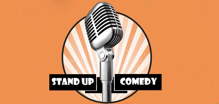 Βραδιά Standup Comedy και διαλόγου για την Ψυχική Υγεία