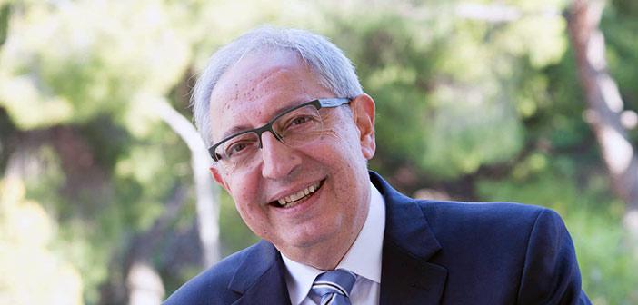Θ. Αμπατζόγλου: Μία Νέα Εποχή για την Ελλάδα