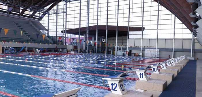 Κλειστό το Δημοτικό Κολυμβητήριο Χαλανδρίου στις 22 Ιουνίου