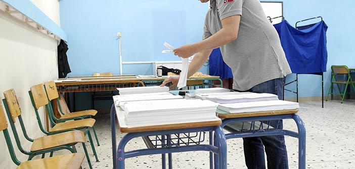 Καταγγελίες από τη Νέα Αρχή για την Αττική ότι δεν δίνονται ψηφοδέλτιά της σε κάποια εκλογικά τμήματα