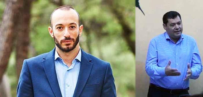Μ. Ψυχάλης προς Τ. Μαυρίδη: Ο κόσμος κ. δήμαρχε «ξεψυχά»…