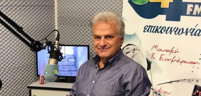 Γ. Σταθόπουλος: Κέρδισε ο λαϊκισμός και η λάσπη στον Δήμο Αγίας Παρασκευής