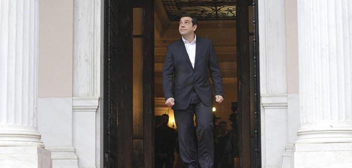 Το ΚΥΣΕΑ συγκαλεί ο Αλ. Τσίπρας – Ανησυχία για τις κινήσεις της Τουρκίας στην κυπριακή ΑΟΖ
