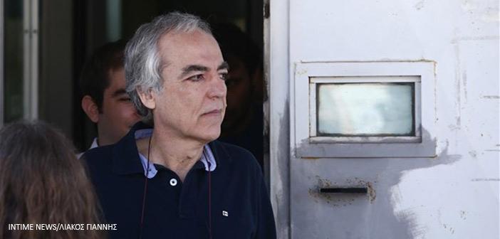 Δικαστές-Βούλευμα: «Αμετανόητος, ικανός για νέα αδικήματα» ο Δ. Κουφοντίνας