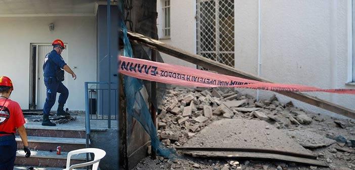 Σεισμός στην Αττική: Ομαλά η μετασεισμική δραστηριότητα –  Στους Δήμους οι δηλώσεις για τις ζημιές