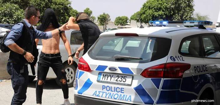 Κύπρος: 19χρονη Βρετανίδα κατήγγειλε ομαδικό βιασμό από 12 Ισραηλινούς