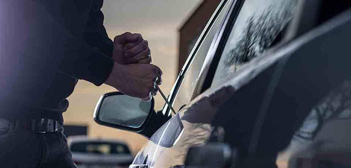 Δικογραφία από το Τμήμα Ασφαλείας Ν. Ιωνίας κατά 10 Ελλήνων για κλοπές αυτοκινήτων και άλλα αδικήματα