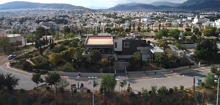Σημεία καταφυγής πολιτών στον Δήμο Μεταμόρφωσης