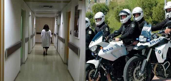 Σημαντικές προσλήψεις σε νοσοκομεία και αστυνομία έως τέλος Δεκεμβρίου