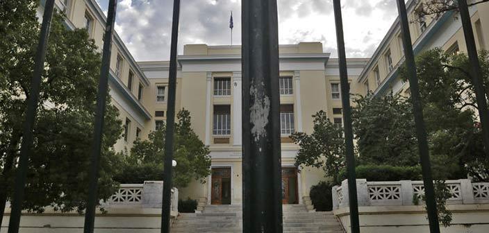 Η Ο.Μ. ΣΥΡΙΖΑ-Π.Σ. Λυκόβρυσης-Πεύκης κατά της αστυνομικής παρουσίας στα πανεπιστήμια
