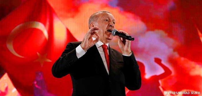 Ερντογάν: Δεν θα διστάσουμε να κάνουμε ό,τι κάναμε πριν από 45 χρόνια στην Κύπρο