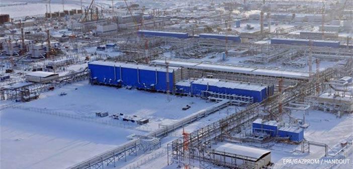 Σιβηρία: Απειλείται από «οικολογικό Τσερνόμπιλ»