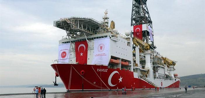 Απτόητη παρά τις συστάσεις η Τουρκία: Αρχίζει γεωτρήσεις το «Γιαβούζ»
