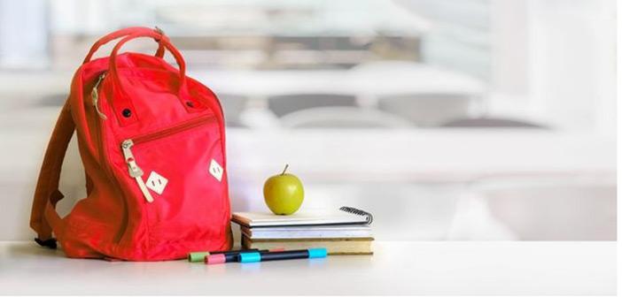 Γεμίζουμε τις σχολικές τσάντες παιδιών του Δήμου Κηφισιάς