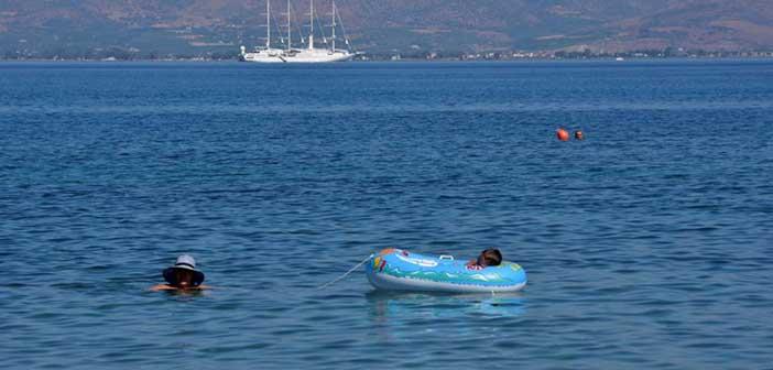 Καιρός: «Επιμένουν» τα 40άρια – Ισχυροί βοριάδες στο Αιγαίο