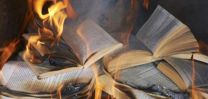 Τουρκία: 301.878 βιβλία καταστράφηκαν μετά την απόπειρα πραξικοπήματος