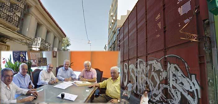 Υπεγράφη η σύμβαση ενοικίασης του κληροδοτήματος Γιαβάση