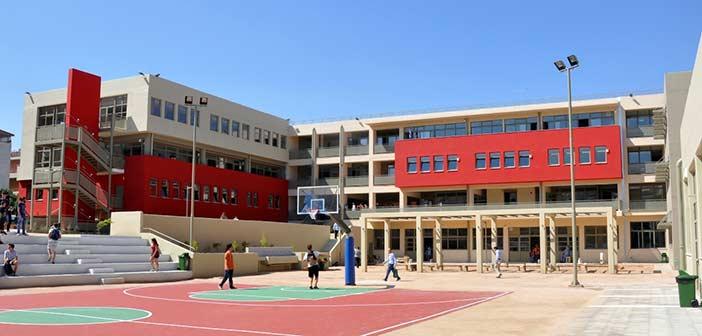 92% επιτυχία στις Πανελλαδικές για τους μαθητές του 2ου ΕΠΑΛ Αγίας Παρασκευής