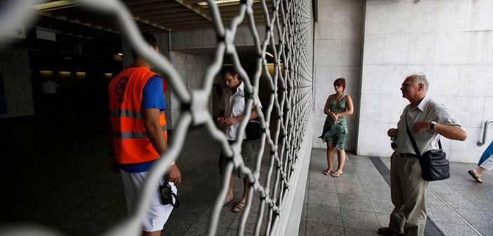 Απεργίες: Πώς θα κινηθούν τα Μέσα Μαζικής Μεταφοράς την Τρίτη